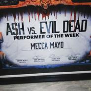 Ash Vs Evil Dead Scareactor Reward