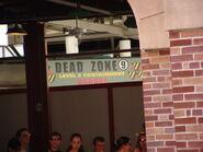 Deadtropolis Dead Zone