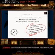 Terra Throne Website Description 3