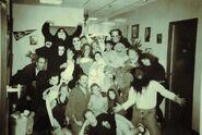 HHN 1995 Scareactors
