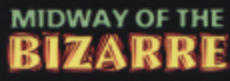 Midway of the Bizarre 1996 Logo.png