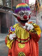 Joe the Clown 7