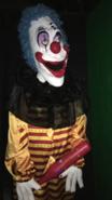 Crincles the Clown 4