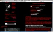 HHN 2006 Website