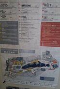 My HHN 27 Map