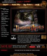 Terror Mines Website Description 2
