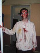 Blood Ruins Scareactor 16