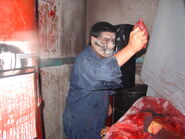 HHN 15 Assistant Collector