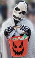 Skeleton Kid (HHN 27)