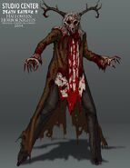 Skullz Concept Art 2