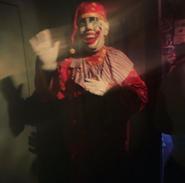 Clown Animatronic 1
