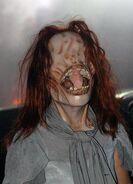 Horrorwood Demon