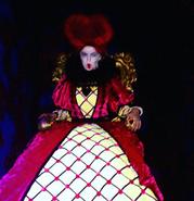 Queen Of Hearts 1 (HHN 25)