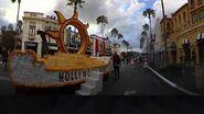 A 360 Daylight Tour Of Halloween Horror Nights Scarezones Universal Orlando HHN26