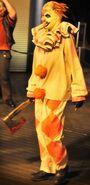 Burny The Clown