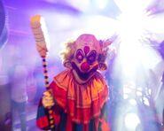 Frank the Clown 8