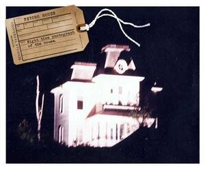 Psycho House Nighttime Photo 1993.jpg