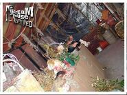 Screamhouse 2 Plant Room