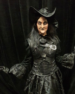 Witch 3 (Scary Tales HHN 28)