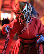 Dragon Demon 1