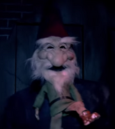 Gnome Puppet