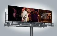 HHN 25 Billboard 3