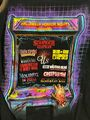 Halloween Horror Nights Hollywood 2019 Maximum Screamage House Shirt -Back- -From HorrorUnearthed-
