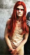 Red Hair Ghost (Orlando)