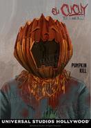 Pumpkin Kill Concept