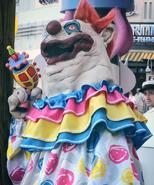 Fatso the Clown 3