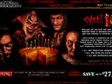 Halloween Horror Nights: Sweet 16