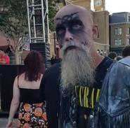 Rob Zombie Scareactor 24