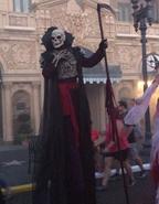 The Bone Reaper 47