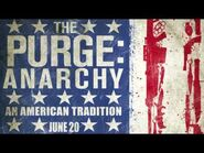 The Purge End Credits- America The Beautiful