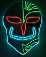 Anarch-Cade Skull Mask (Glowing)