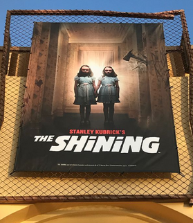 HHN 27 The Shining Front Gate Banner.png