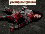 """Screenshot 2020-10-15 FrightNight Studios, LLC on Instagram """"Our Female Body Prop Customized into a WALKER VICTIM for the W-...-"""