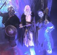 Vikings Undead Scareactor 11