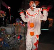 Burny The Clown 3