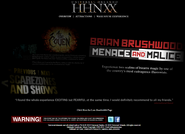 HHN 2010 WEbsite Brushwood