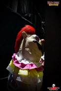 Killer Klowns From Outer Space Behind the scenes 25