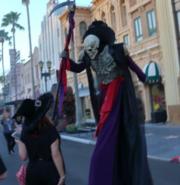 The Bone Reaper 61