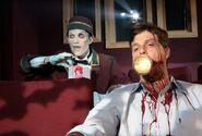 HHN 2009 Dead Guy