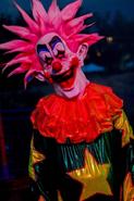 Spikey the Clown 7