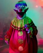 Joe the Clown 5