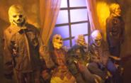 Skeleton Victims (HHN 2016)