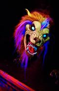 Werewolf Puppet (Curse of Pandora's Box)