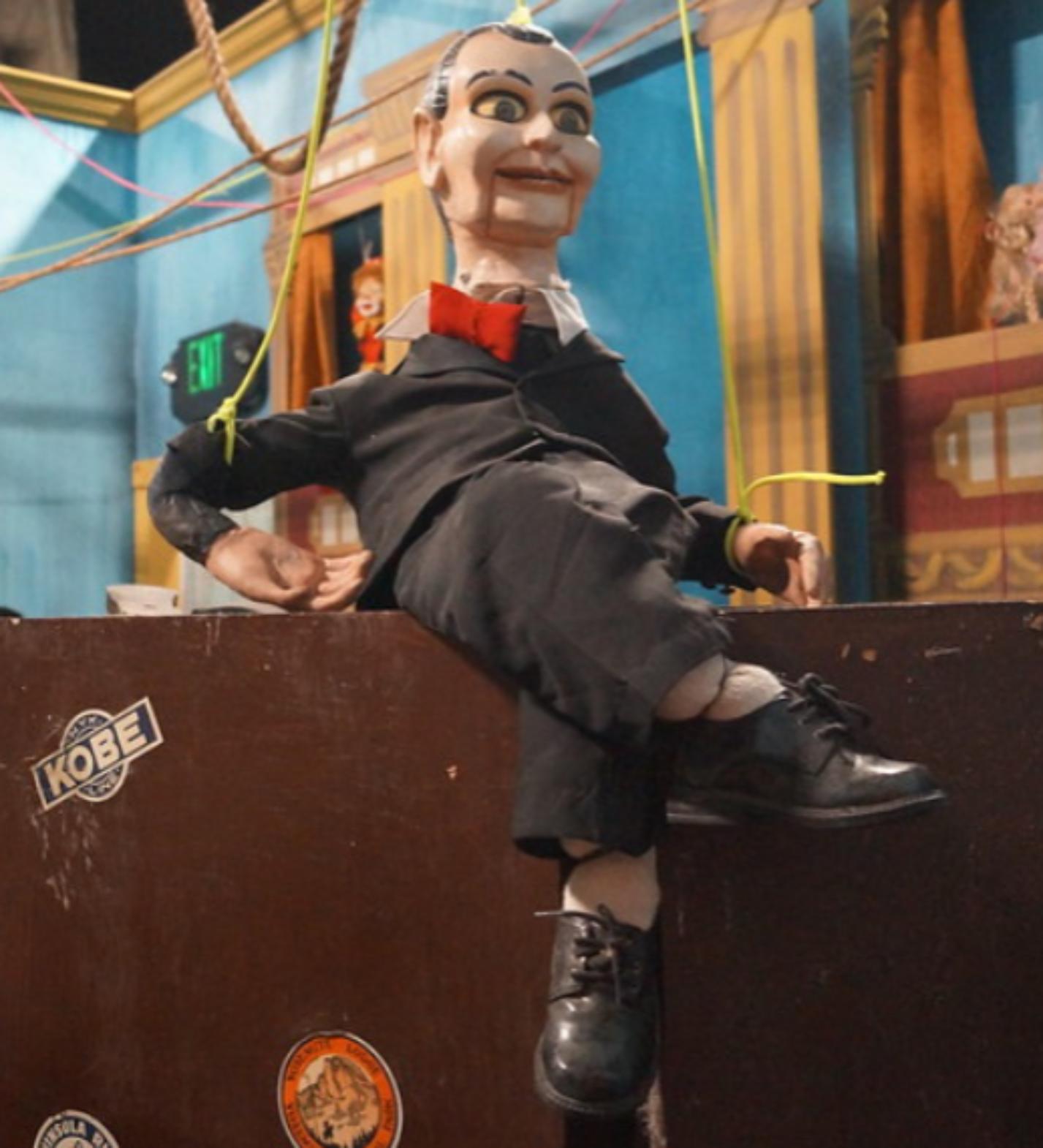 Billy the Dummy