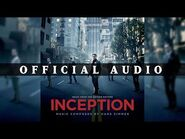 Hans Zimmer - Dream Is Collapsing (Official Audio)