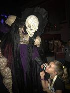 Bone Reaper Likes Someone
